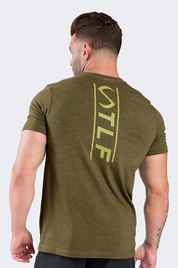 TLF Orbit T-Shirt - MEN GRAPHIC T-SHIRTS - TLF Apparel | Take Life Further