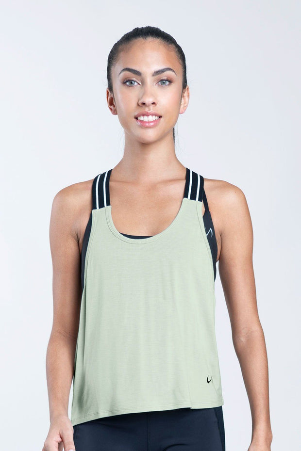 TLF Sora Tank - Tanks & Sleeveless - TLF Apparel | Take Life Further
