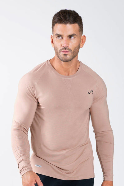 TLF Soter Long Sleeve Shirt - MEN LONG SLEEVES - TLF Apparel | Take Life Further