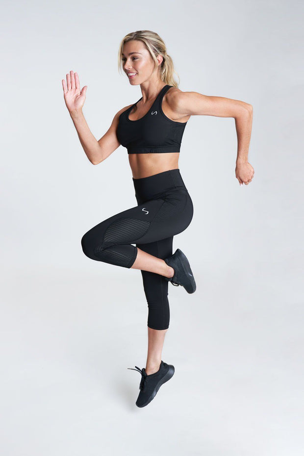 TLF Spiral Capris - WOMEN CAPRIS & CROPS - TLF Apparel | Take Life Further