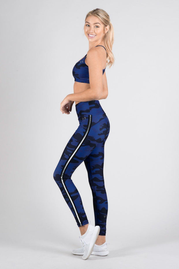 TLF Stealth Leggings - WOMEN LEGGINGS & TIGHTS - TLF Apparel | Take Life Further