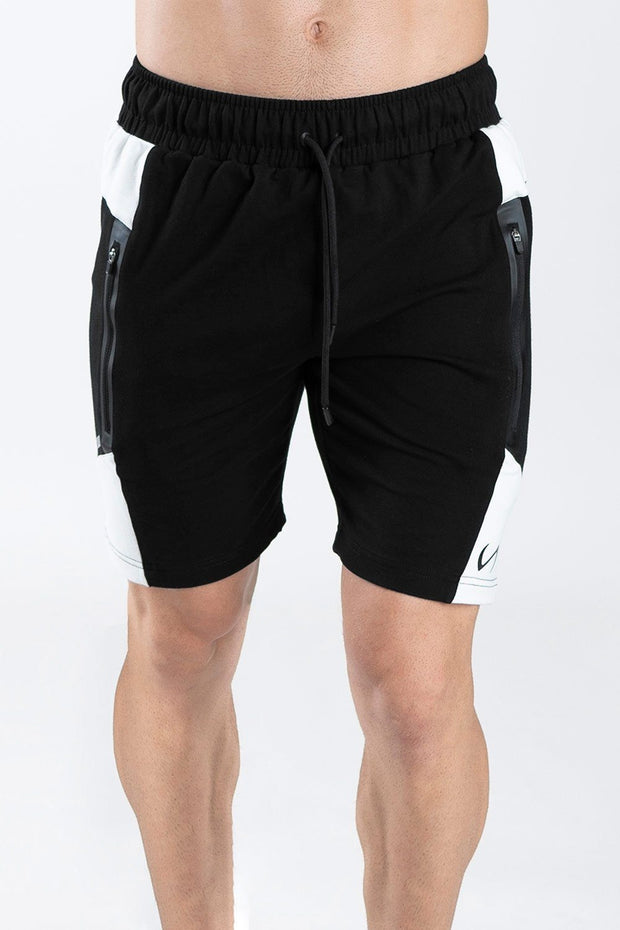TLF Steel Training Shorts - Black