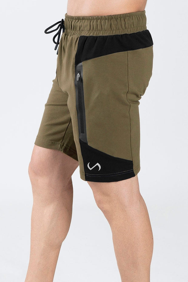 Steel Training Shorts