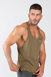 Tactic Performance Bamboo Tank