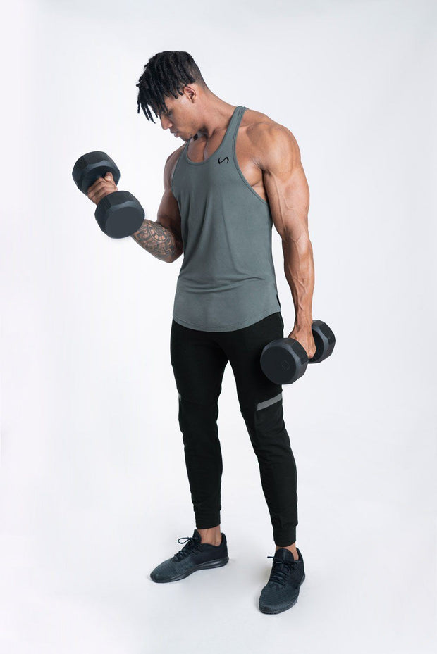 TLF Tactic Performance Bamboo Tank - Tanks & Sleeveless - TLF Apparel | Take Life Further
