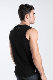 Taurus Sleeveless Workout Top