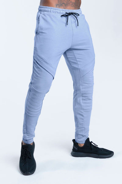 TLF Apparel - Zeus Joggers - MEN JOGGERS & PANTS - Airforce Blue / SAirforce Blue / MAirforce Blue / LAirforce Blue / XLAirforce Blue / 2XL