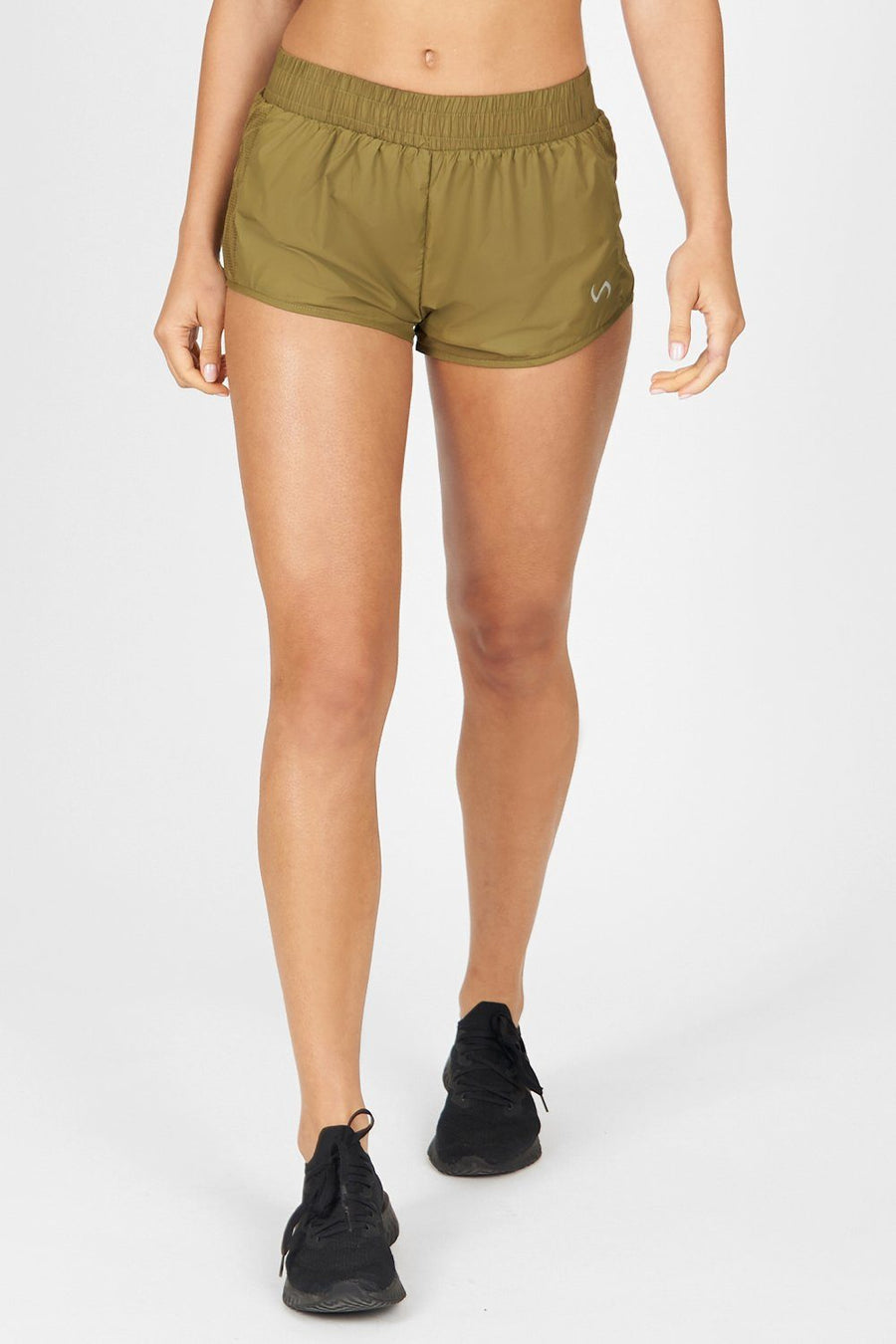 TLF Train-N-Run™ Pace Shorts - Lizard