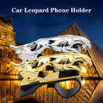 Universal 360° Rotating Car Leopard Phone Clip Holder (Buy 3 Free Shipping)
