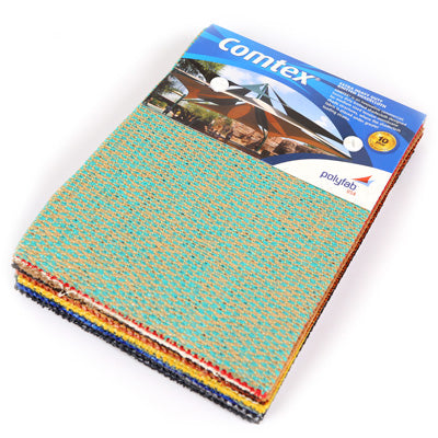 Comtex® shade fabric sample book