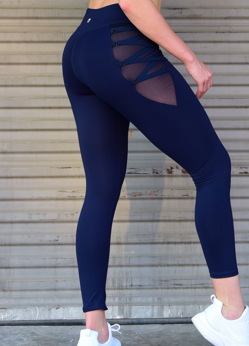 Midnight Run Leggings