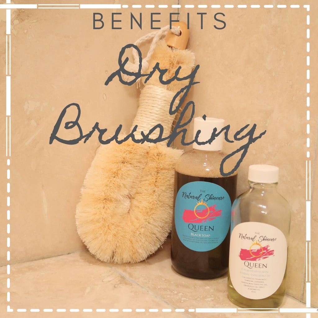 Dry Brushing Your Skin: What are the Benefits?