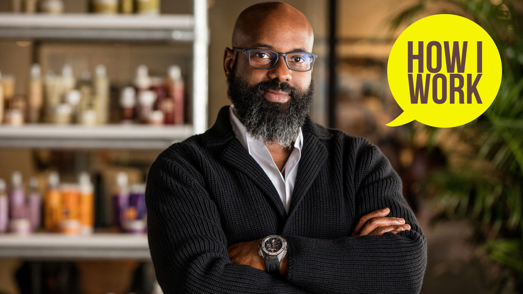 Owner of Essence and Sundial Brands: This Is How I Work