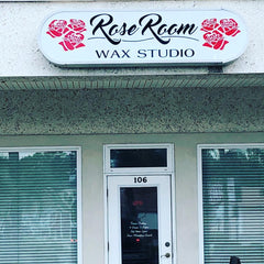Rose Room Wax Studio