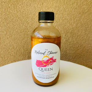 Glow Sheen Body Oil