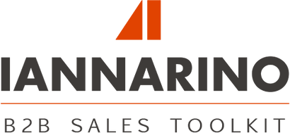 Iannarino Sales Toolkit