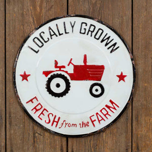 Fresh from Farm Sign
