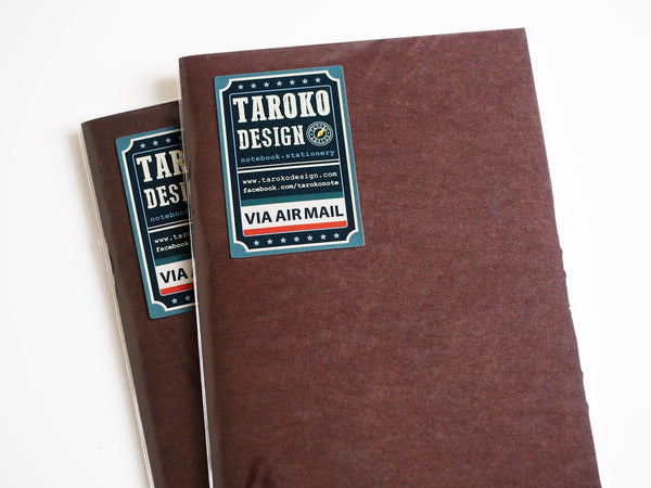 Tomoe River 68gsm Dotted Insert for Traveler's Notebook