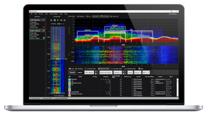 Chanalyzer Essential Bundle - Professional Spectrum Analysis