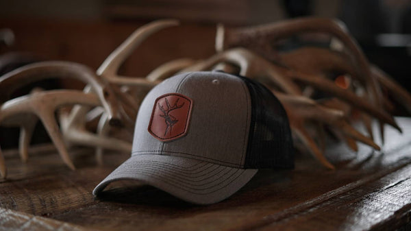 Revolution Patch Hat