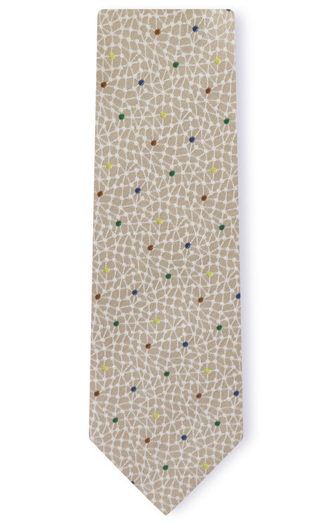 WILLIAM TAN DOT TIE