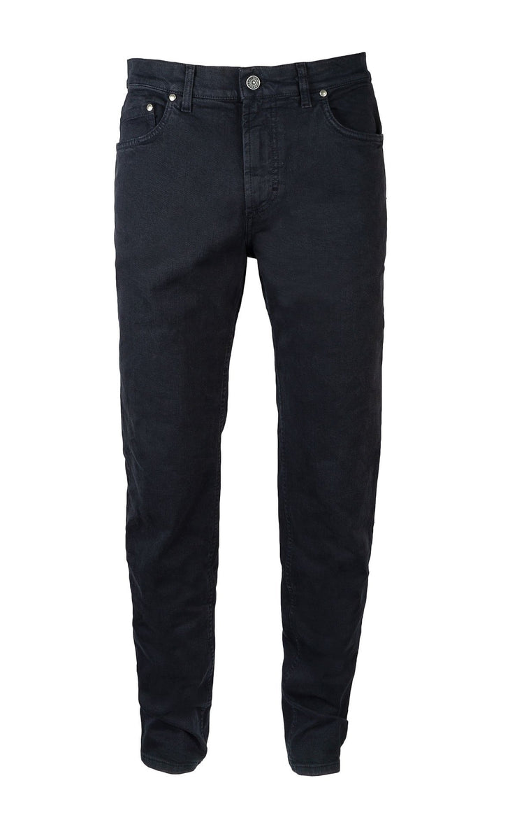 BULL DENIM DARK BLUE SPINTECH PANT