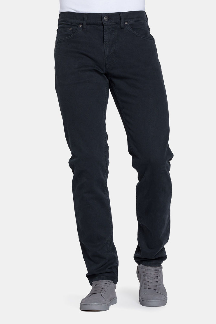 BULL DENIM DARK BLUE SPINTECH PANT - 700