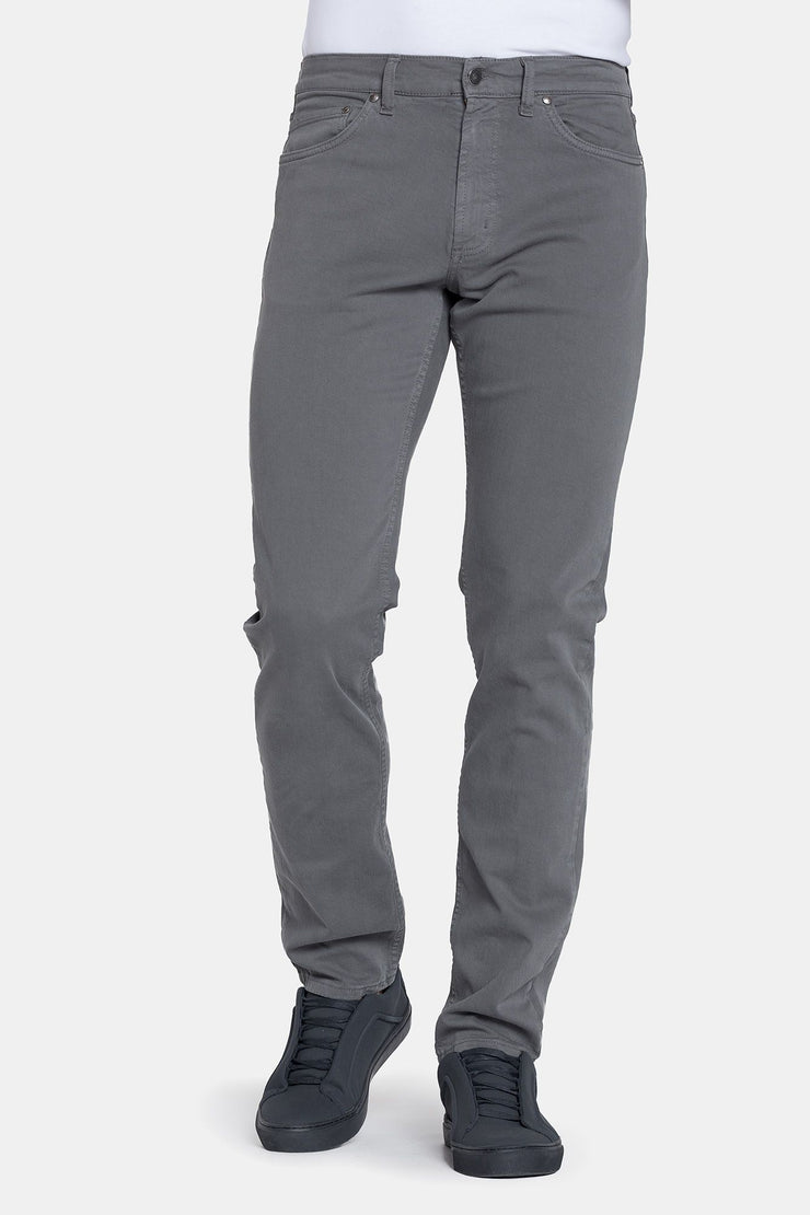 GREY BULL DENIM SPINTECH - 700