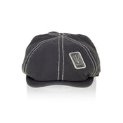 MASERATI ANTRACITE COPPOLA HAT