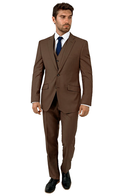 MOLINA COCO TAILORED FIT 3 PC SUIT