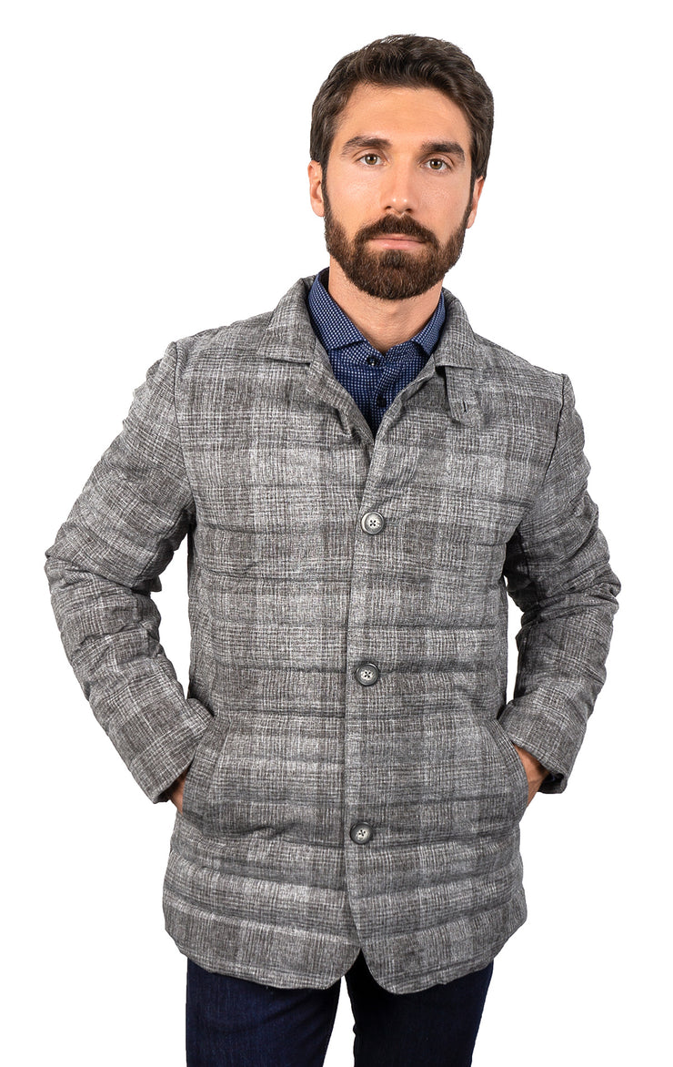 LARES GREY JACKET