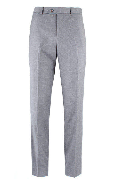 NOTTINGHAM GREY SLIM FIT PANT