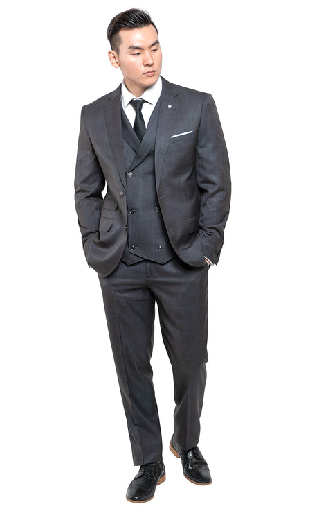 HARWARD CHARCOAL STATEMENT SUIT