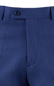 BARCELONA BLUE SLIM FIT PANT