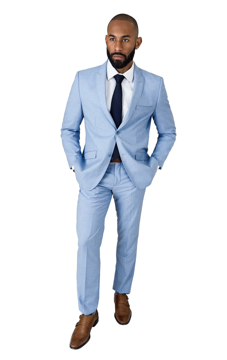 SPARTA SKY SLIM FIT SUIT
