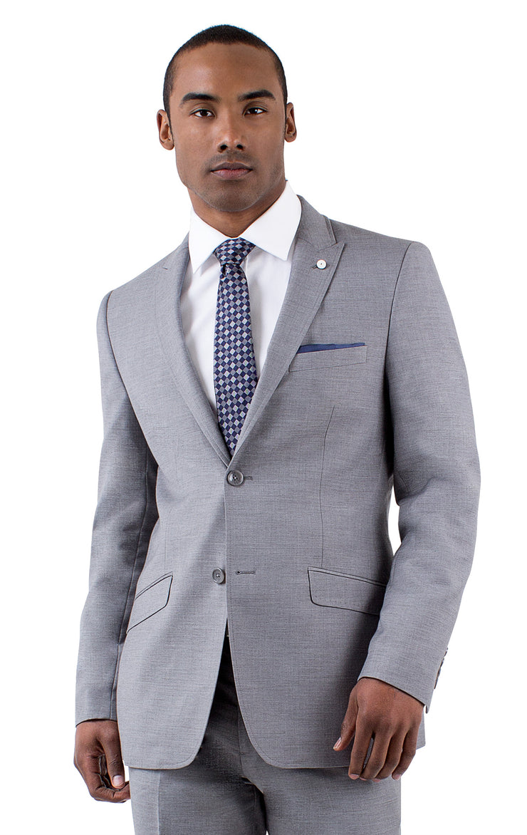 NOTTINGHAM GREY SUIT SEP JACKET
