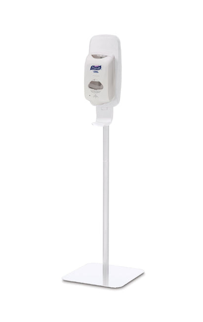 PURELL® Hand Sanitizer Dispenser With Stand & Refill