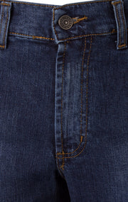WARD MEDIUM BLUE REG FIT DENIM