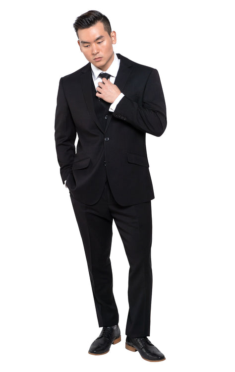 EDRIS BLACK STATEMENT SUIT