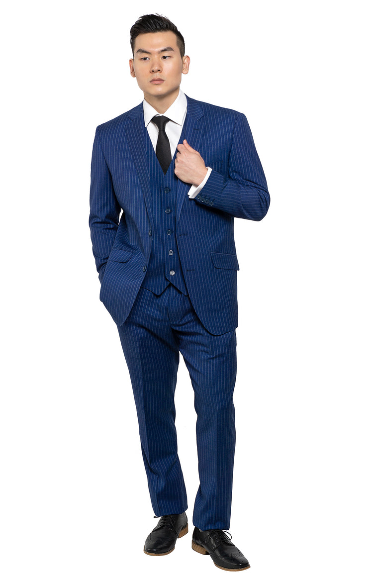 EDRIS INDIGO STATEMENT SUIT