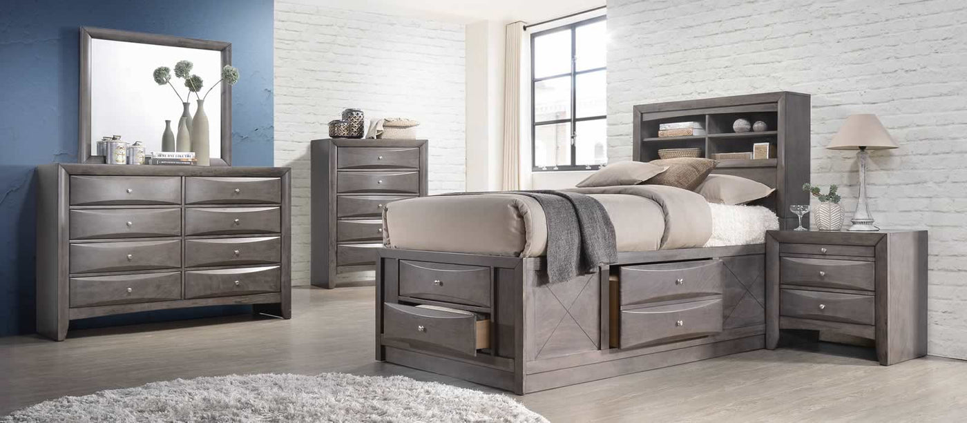 Kids Bedroom Furniture & More