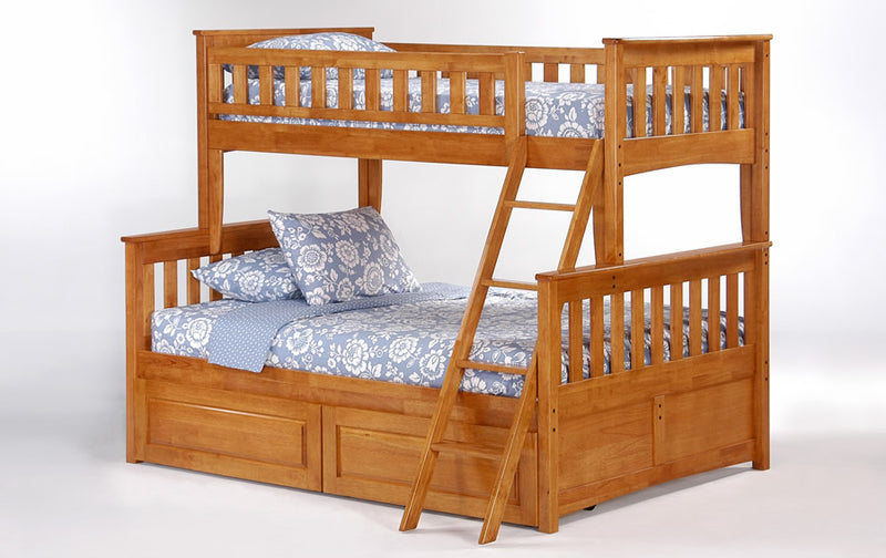 ALL BUNK BEDS