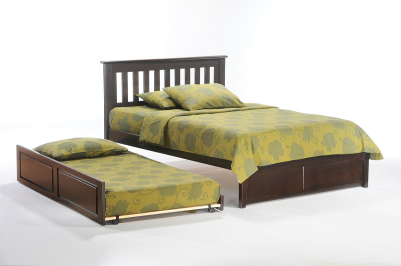 Optional Trundle Unit for Platform Bed