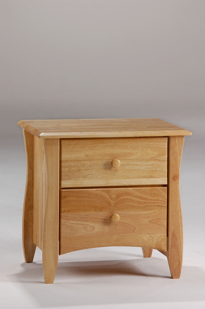 Nightstand in Natural