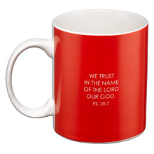 Load image into Gallery viewer, Keep Calm and Trust God - Adoration Apparel | Christian Shirts, Hats, for Women, Men and Toddlers