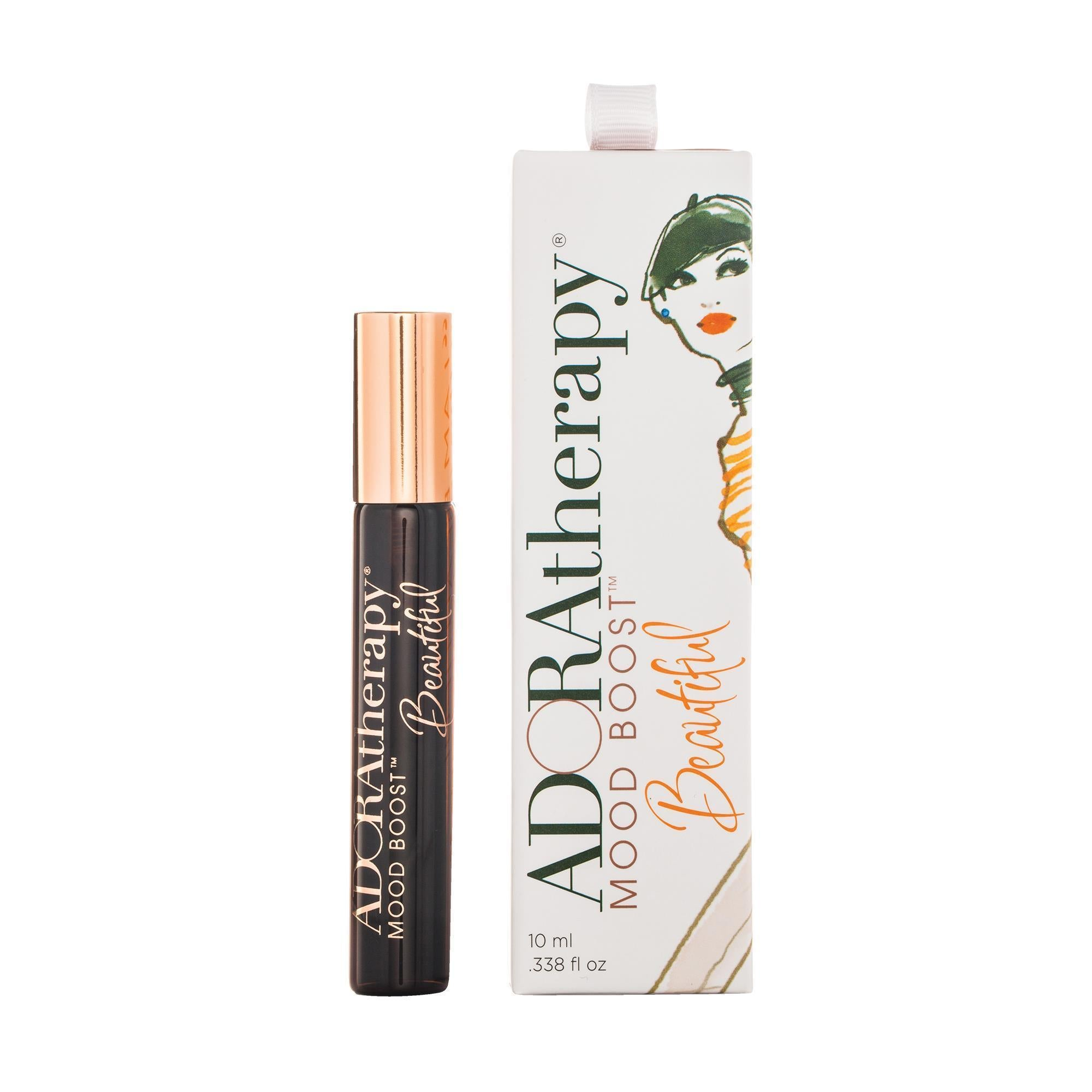 Fragrance 10 ml ADORAtherapy Beautiful Gal on the Go Mood Boost