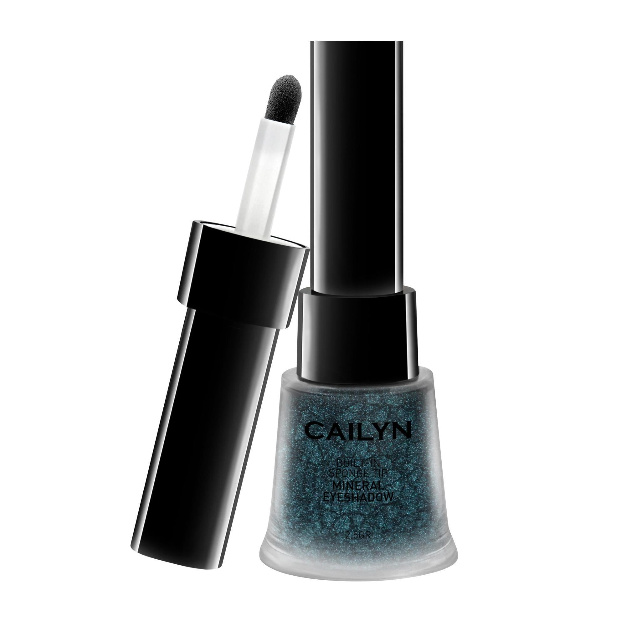 Makeup, Skin & Personal Care Dark Sky Cailyn Mineral Eye Polish / Built-In Sponge Tip