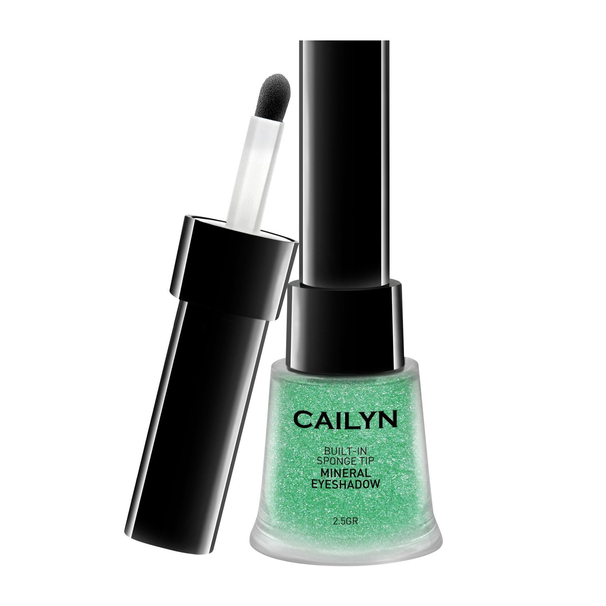 Makeup, Skin & Personal Care Ocean Cailyn Mineral Eye Polish / Built-In Sponge Tip