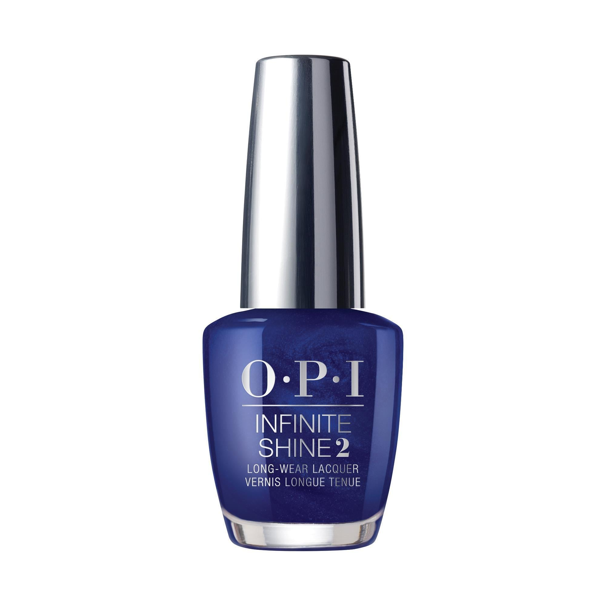 Nail Lacquer & Polish Chills Are Multiplying OPI Grease Collection/Infinite Shine