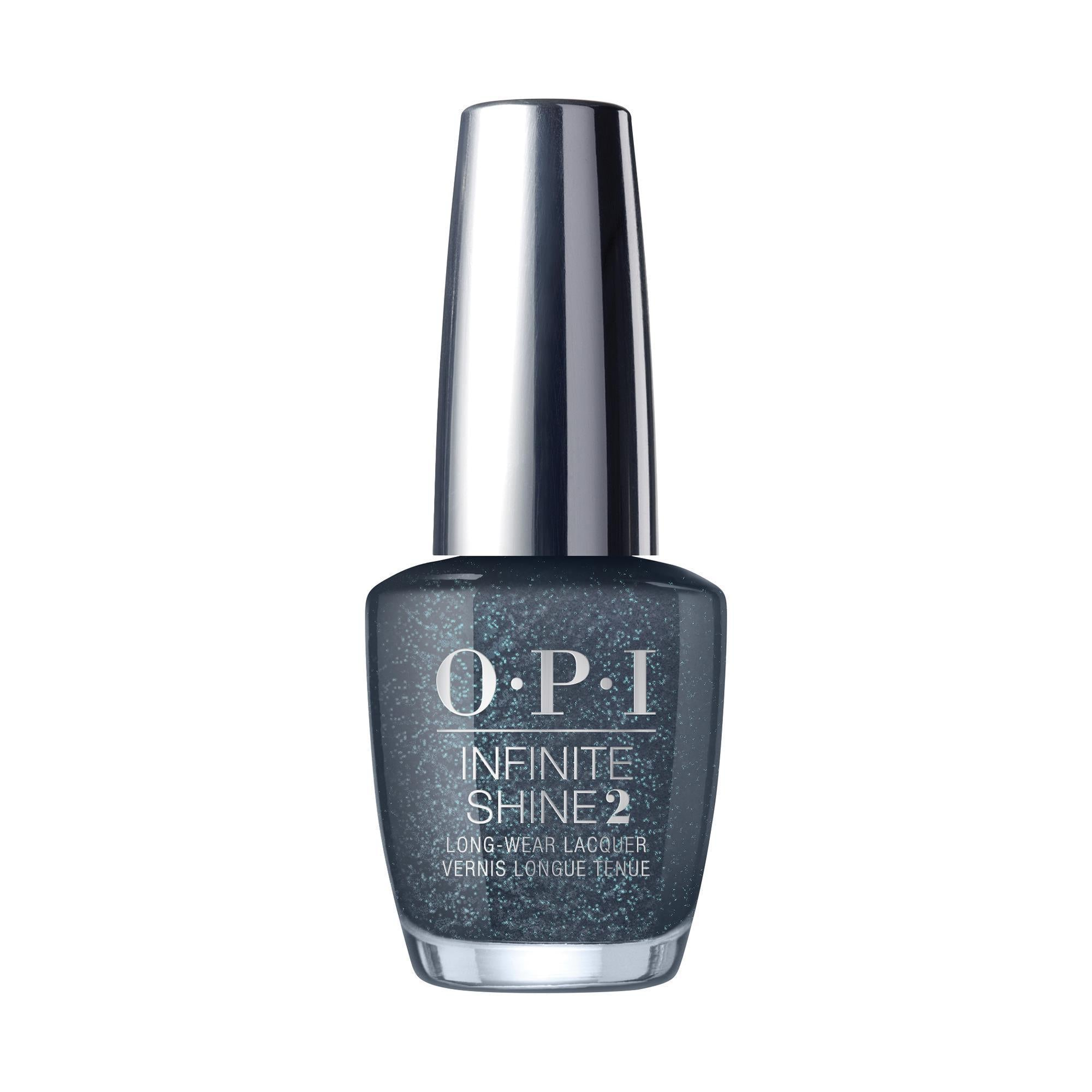 Nail Lacquer & Polish Danny & Sandy 4 Ever OPI Grease Collection/Infinite Shine